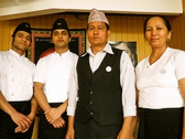 Indian Restaurant RUPLAXMI 4号店の雰囲気3