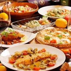 ピッツェリア パッソ Pizzeria Passoのおすすめ料理1