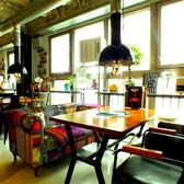 窓側の席も人気席♪#心斎橋 #食べ放題 #飲み放題 #チーズダッカルビ#サブギョプサル#韓国料理