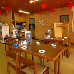 中華料理 金香源の雰囲気1