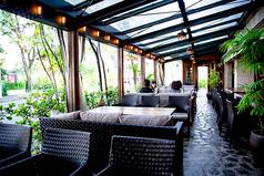 モンスーンカフェ Monsoon Cafe たまプラーザの写真