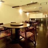浜松四川飯店 西塚店の雰囲気3