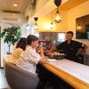 informal Cafe