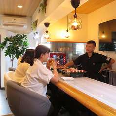 informal Cafeの写真