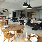 シエロイリオ Riverside Cafe Cielo y Rioの雰囲気3