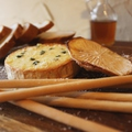 料理メニュー写真ディップ・カマンベールチーズ