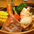 四季うら家のおすすめ料理1