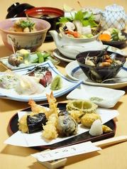 天ぷら割烹 一心亭の写真