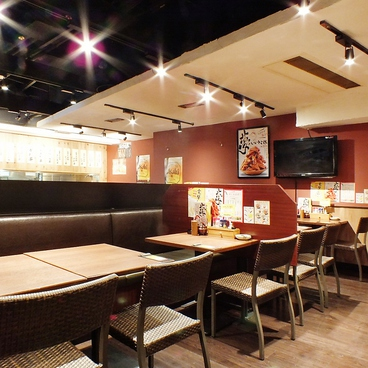やきとりセンター 町田東急前店の雰囲気1