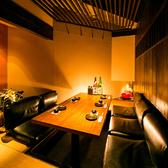 【4名~5名様個室】ご宴会や女子会向けの優美な和個室完備!誕生日会にも◎