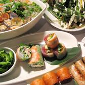 【女子会限定】Asian Tao女子会コース《20品目以上の野菜摂れるゆっくり3時間コースです♪》