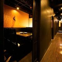 東京で人気沸騰中の隠れ家バルが仙台発上陸!