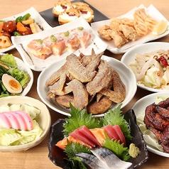 世界の山ちゃん 熊本下通り店のおすすめ料理1