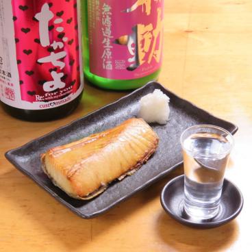 そば居酒屋太閤のおすすめ料理1