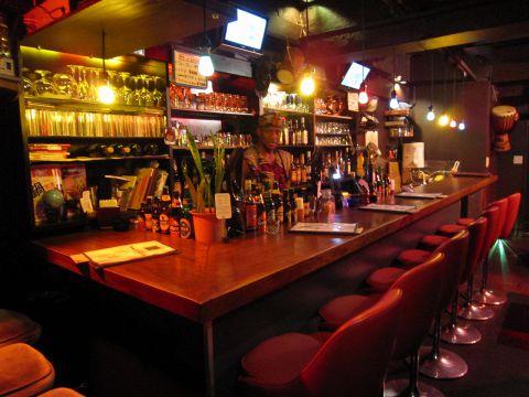 African Restaurant&Bar esogie