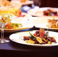 食材選びに、そして調理法にこだわり、お客様に届ける