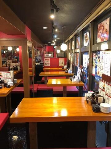 24時間営業 餃子酒場 新橋店|店舗イメージ6