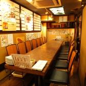 魚浜 川崎店の雰囲気3