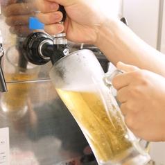 個室居酒屋 ゆずの庭 名古屋伏見店のおすすめドリンク2
