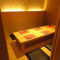 【2名様~ご利用いただける完全個室席】接待・記念日・誕生日・デートまで周りを気にせず落ち着いてご飲食いただける個室席。地酒も多数ご用意しています。。#国分町#居酒屋#日本酒#肉#宮城のうまいもの#個室