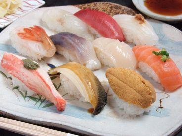 さくら通り 梅乃寿司のおすすめ料理1