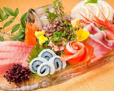 寿司茶屋 桃太郎 池袋東口店のおすすめ料理1