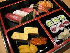寿司一 豪徳寺の画像