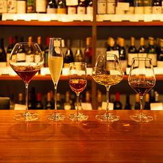 Wine Bar 綺羅星の写真