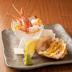 北海道厨房 和三盆の写真