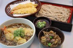 生粉蕎麦 玄 長浜本店イメージ