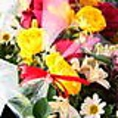 花束などプレゼントのご用意、お手伝い致します