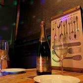 自慢のオシャレ個室はデートや接待にも!落ち着いた大人空間でお食事はいかがですか?自慢のお肉とチーズを使った料理をオシャレ店内でどうぞ!
