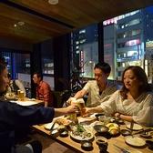 個室は4名様~最大8名様まで。宴会コースもございますが、希少な銘柄をたくさん飲み比べたいお客様には単品飲み放題がおすすめです。その日本酒と合うおつまみも紹介致します。