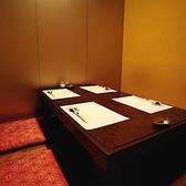 こだわりの料理を洗練された空間で・・・