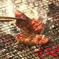 料理メニュー写真牛タンの塩焼き