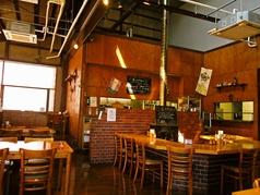 WILD-BARN 小山店の写真