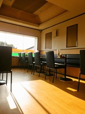 Indian Restaurant RUPLAXMI 4号店の雰囲気1
