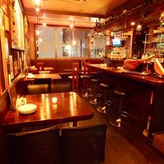 チーズ×肉バル LAPO DINING 八王子店の特集写真