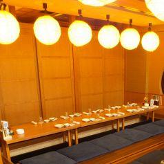 日本海庄や 博多グリーンホテルアネックス内店の特集写真