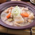 料理メニュー写真煮込み(醤油・塩)