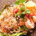 料理メニュー写真春雨サラダ 「ヤム・ウン・セン」