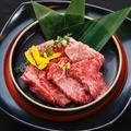料理メニュー写真黒毛和牛 ランプ