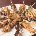 鶏のジョージ 新発田中央町店のおすすめ料理1