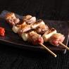 鴨料理 旬菜 八木橋のおすすめポイント1
