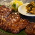 料理メニュー写真炭焼き 仙台名物牛タン
