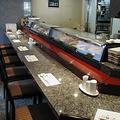 寿司割烹 まる田の雰囲気1