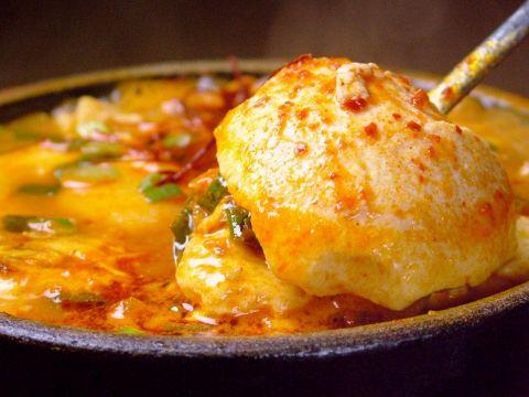 韓国家庭料理 マダン