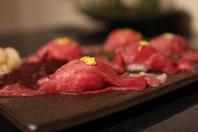 海鮮 肉 米など素材にこだわった料理が盛りだくさん!