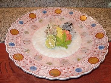 翠玉園のおすすめ料理1