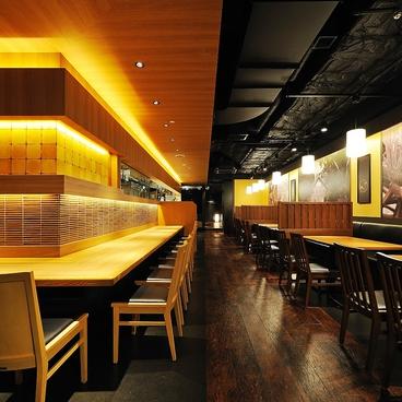 JAPANESE DINING 和民 和歌山城公園前店の雰囲気1